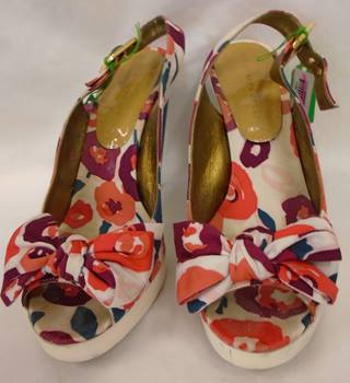 MARC BY MARC JACOBS - Size: 38 - Multi-coloured - Heeled shoes