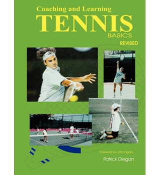 Coaching and Learning Tennis Basics Revised