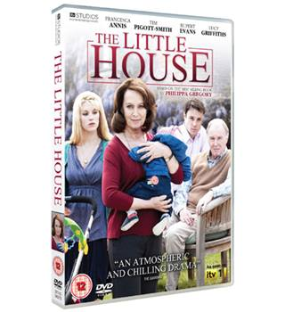 The Little House 12