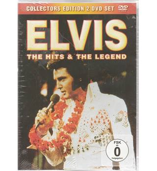 Elvis The Hits and The Legend Non-classified