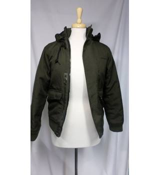 Carharrt - Size: XS - Green - Casual jacket / coat