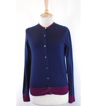 PAUL SMITH - Size: S - Blue - Cardigan
