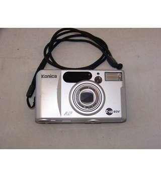 Konica Z-up 60e APS camera