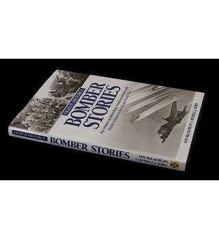 Eighth Air Force Bomber Stories - Ian McLachlan, Russell J. Zorn - Hardback