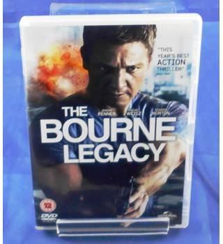 THE BOURNE LEGACY 12