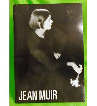 Jean Muir (signed catalogue)