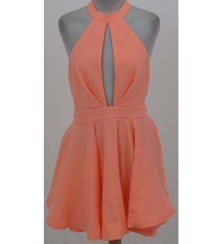 Xenia Boutique Australia Size 12 Pink Dress