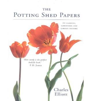 The potting-shed papers