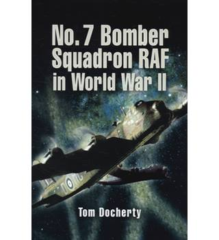 No. 7 Bomber Squadron RAF in World War II