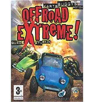 Offroad Extreme! Special Edition (PC CD ROM)