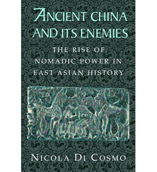 Ancient China and its Enemies