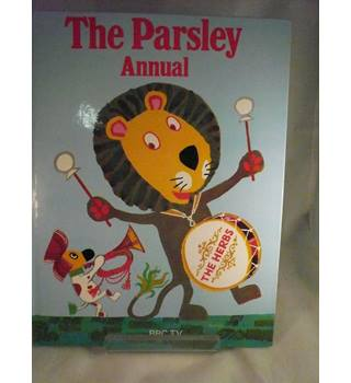The Parsley Annual