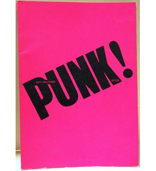 Not another punk book!