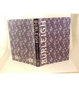 Burleigh The Story Of A Pottery By Julie McKeown Published By Richard Dennis 2003