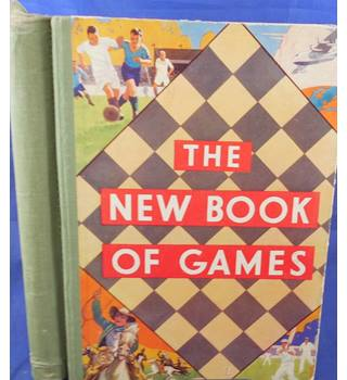 The New Book Of Games