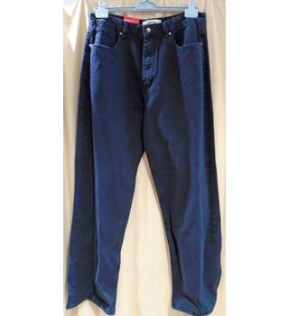 "BNWT Baggy Fit Route One - Size: 38"" - Black - Jeans"