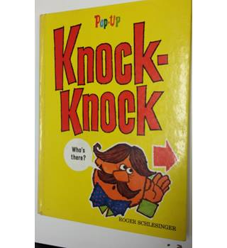 Pop Up Knock Knock , 1969