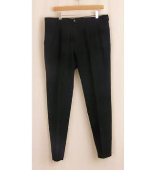 "BNWOT M&S Marks & Spencer - Size: 36"" - Black - Trousers"