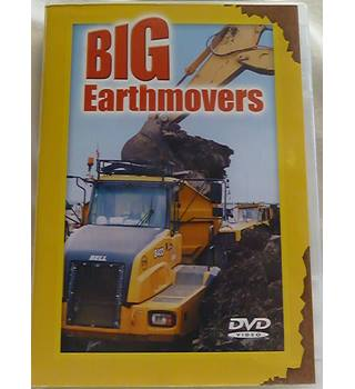 Big Earthmovers