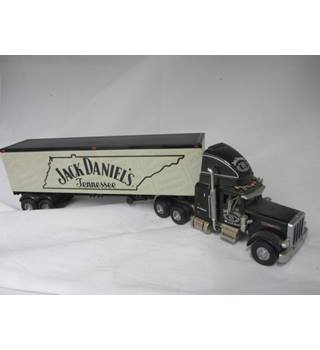 MATCHBOX Jack daniels tennesse HGV LORRY 1;58 SCALE