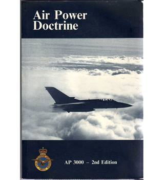 Air Power Doctrine