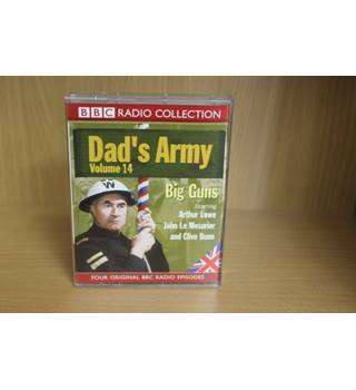 """Dad's Army"" BBC Radio Collection"