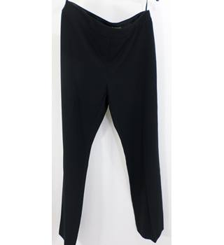 M & S Woman - Size: 12 - Black - Trousers