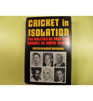 Cricket In Isolation