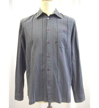 O'Neil - Size: L - Blue - Long sleeved Shirt