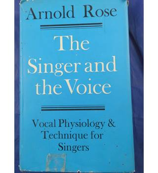 The Singer and the Voice
