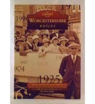 Voices of Worcestershire