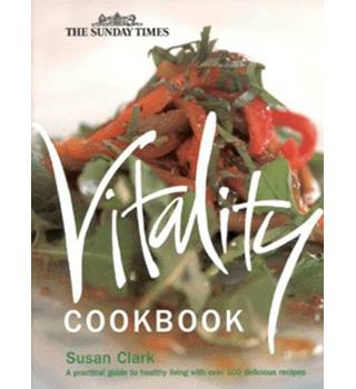 The Sunday Times vitality cookbook