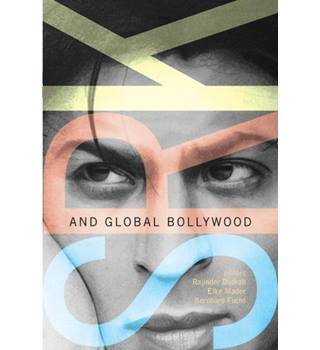 SRK and global Bollywood