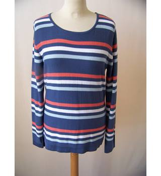 Lakeland - Size: 14 - Multi-coloured - Jumper