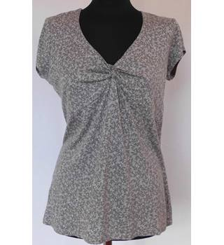 As New Laura Ashley Weekend Top Size 14