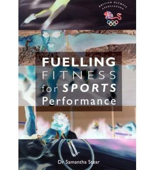 Fuelling fitness for sports performance