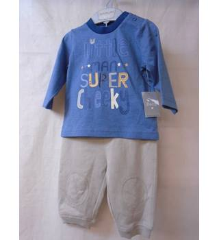 BNWT - Matalan - Size: 3-6 Months - Multi-coloured - 2 Piece Set Boys Clothes