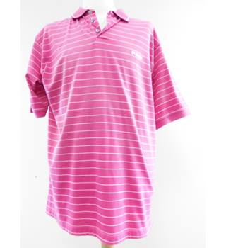 Ping - Size: L - Pink - Short sleeved T-shirt