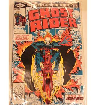 Ghost Rider Vol.1 Issues 61* - 67* and 69* - 75*