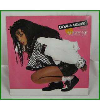 Donna Summer - Cats Without Claws - 250 806-1