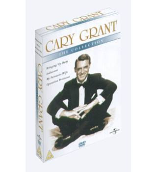 CARY GRANT COLLECTION PG