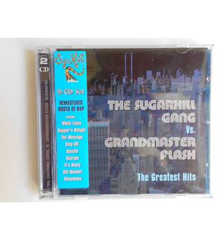 The Sugarhill Gang Vs. Grandmaster Flash