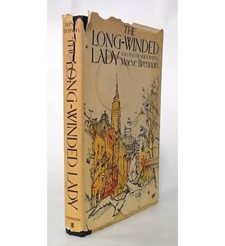 'The Long-Winded Lady', Brennan Maeve FIRST EDITION INSCRIBED BY AUTHOR
