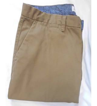"TU - Size: 36"" short - Brown - Trousers"