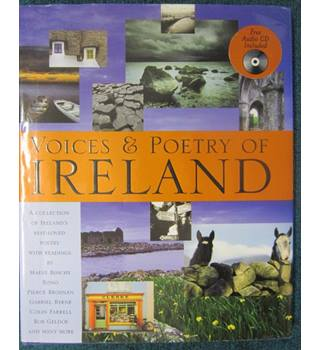 Voices & poetry of Ireland