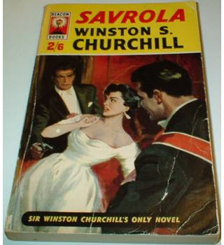 Savrola - Winston S Churchill