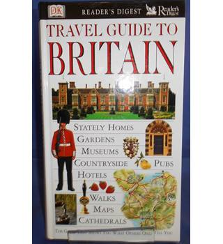 Reader's Digest Travel Guide to Britain