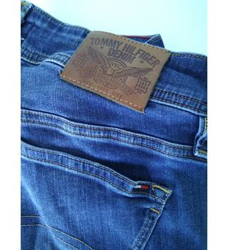 "Tommy Hilfiger woman straight bootcut jeans W32 L32 Tommy Hilfiger - Size: 32"" - Blue - Jeans"