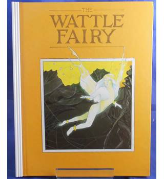 The Adventures of Lena Cottle and the Wattle Fairy