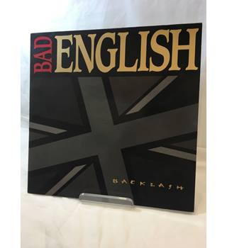 Bad English - Backlash - EPC 4685691